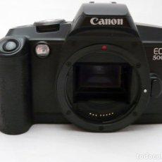 Cámara de fotos: CAMARA REFLEX ANALOGICA CANON EOS 5000 (REF-39). Lote 176844077