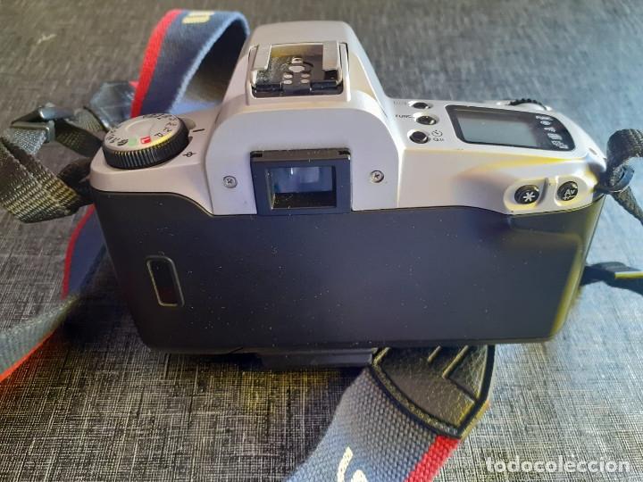 Cámara de fotos: Canon EOS 500 N Analogica con objetivo 28/80mm - Foto 3 - 177256712