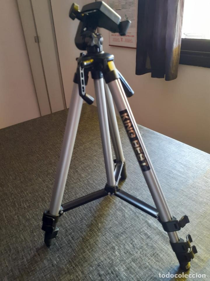 Cámara de fotos: Canon EOS 500 N Analogica con objetivo 28/80mm - Foto 6 - 177256712