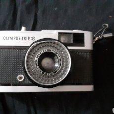 Cámara de fotos: CAMARA FOTOS. OLIMPUS. TRIP 35. AÑOS 70.. Lote 179131445