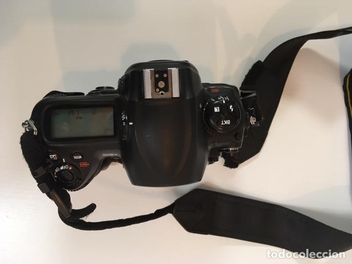 Cámara de fotos: Cámara Nikon D3S - Foto 7 - 151207094