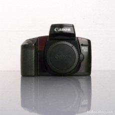 Cámara de fotos: CAMARA REFLEX ANALOGICA CANON EOS100. Lote 180199498