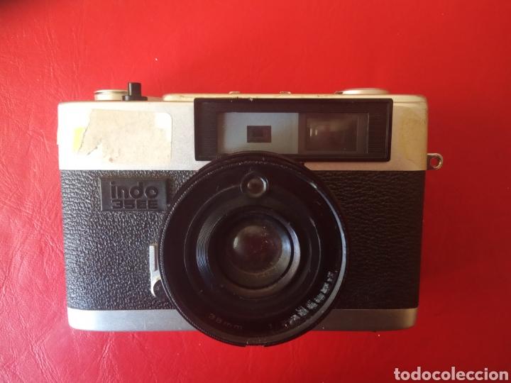 Cámara de fotos: Cámara de fotos Indo 35EE - Foto 2 - 180883502