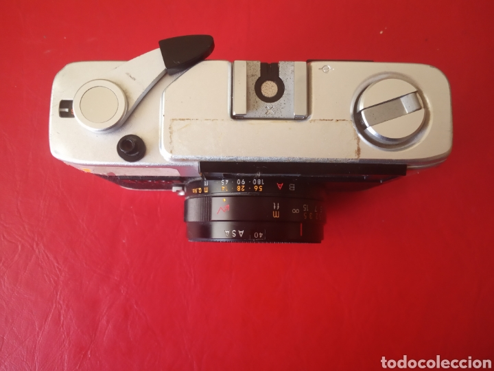 Cámara de fotos: Cámara de fotos Indo 35EE - Foto 3 - 180883502