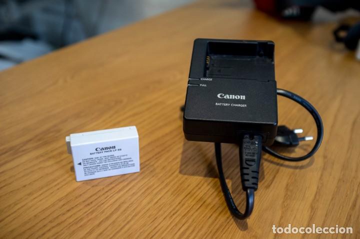 Cámara de fotos: Canon 650d con objetivos Sigma y Canon y complementos. Ver descripcion - Foto 6 - 185782457