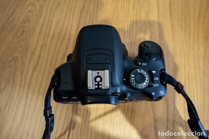 Cámara de fotos: Canon 650d con objetivos Sigma y Canon y complementos. Ver descripcion - Foto 8 - 185782457