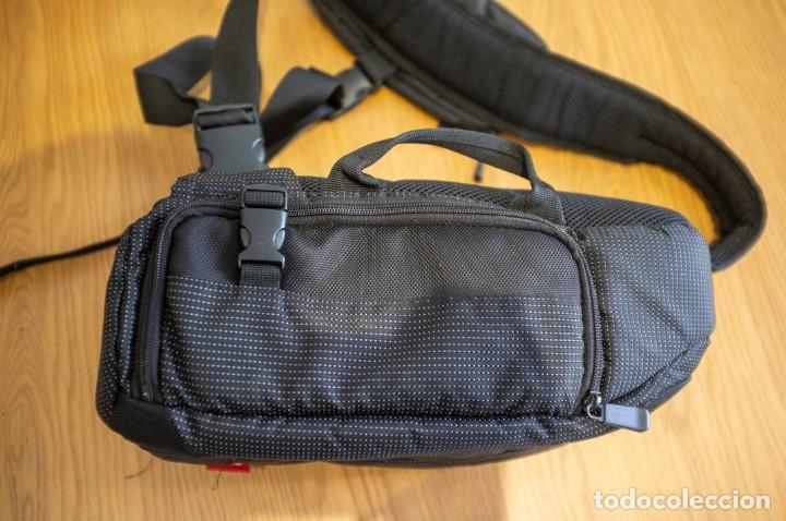 Cámara de fotos: Canon 650d con objetivos Sigma y Canon y complementos. Ver descripcion - Foto 13 - 185782457