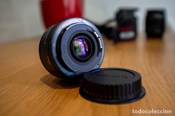 Cámara de fotos: Canon 650d con objetivos Sigma y Canon y complementos. Ver descripcion - Foto 23 - 185782457