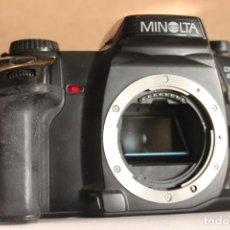 Cámara de fotos: MINOLTA DYNAX 600 SI CLASSIC. Lote 190872028