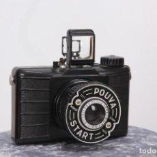 Cámara de fotos: POUVA-START. Lote 191261318
