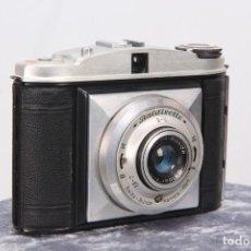 Cámara de fotos: BALDA BALDIXETTE. Lote 191263032