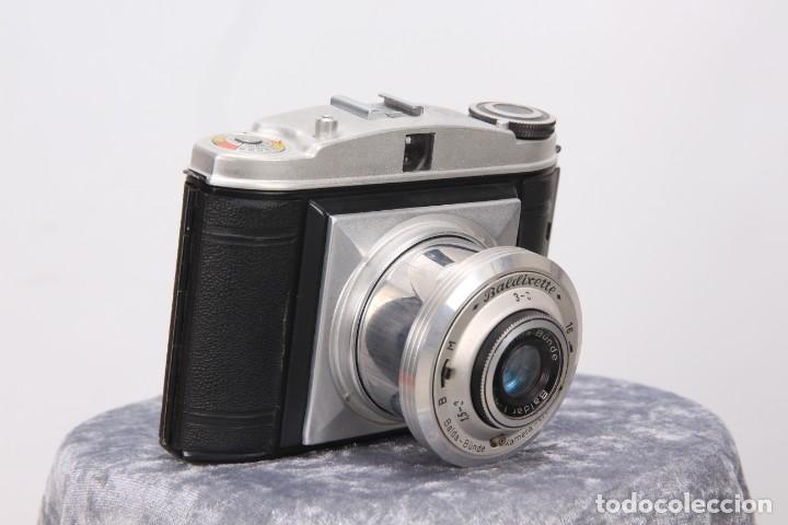 Cámara de fotos: BALDA BALDIXETTE - Foto 2 - 191263032