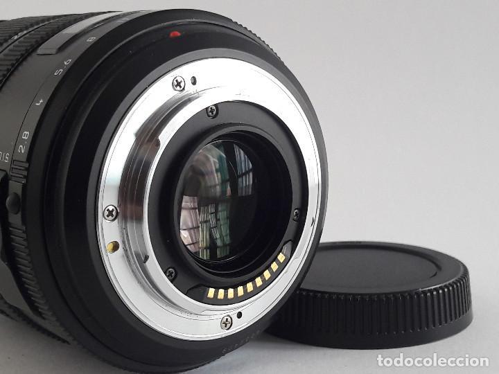 Cámara de fotos: LEICA DIGILUX 3 + OBJETIVO LEICA D 14-50 mm ASPH (F2.8-F3.5) + ACCESORIOS - Foto 8 - 191352416