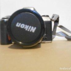 Cámara de fotos: NIKON F65. Lote 191476062