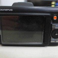 Câmaras de fotos: CAMARA DE FOTOS OLYMPUS MODELO SP-800UZ. Lote 193440272