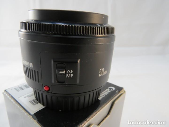 Cámara de fotos: Canon 60 D equipo completo - Foto 3 - 194128623