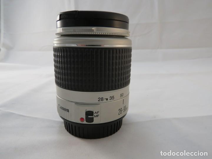 Cámara de fotos: Canon 60 D equipo completo - Foto 4 - 194128623