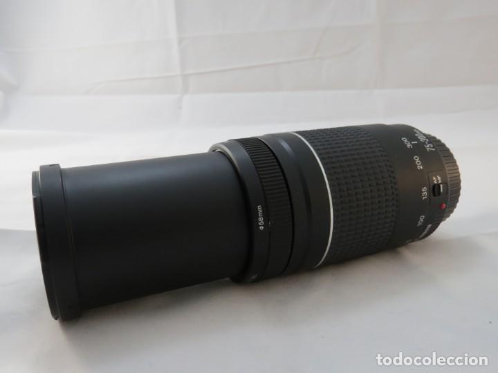 Cámara de fotos: Canon 60 D equipo completo - Foto 6 - 194128623