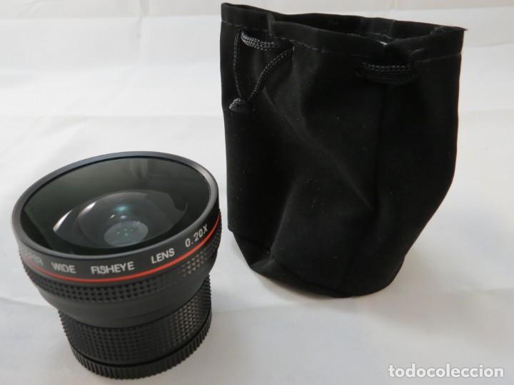 Cámara de fotos: Canon 60 D equipo completo - Foto 8 - 194128623