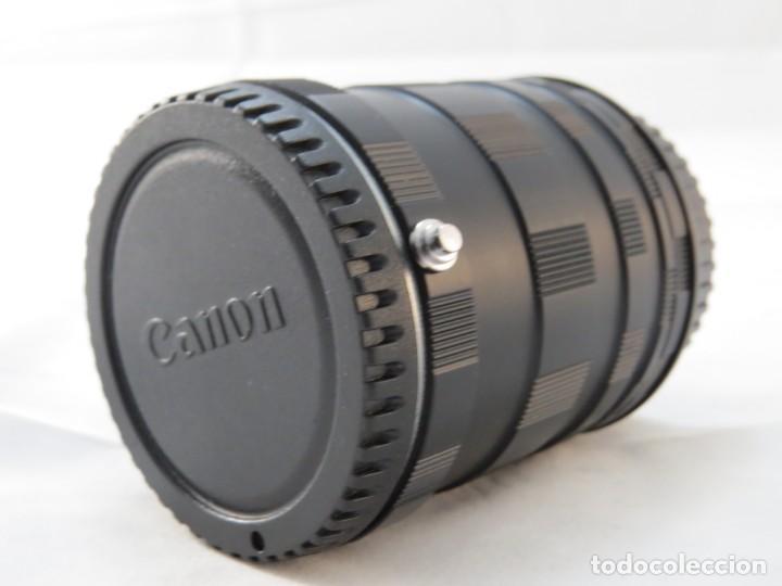 Cámara de fotos: Canon 60 D equipo completo - Foto 9 - 194128623