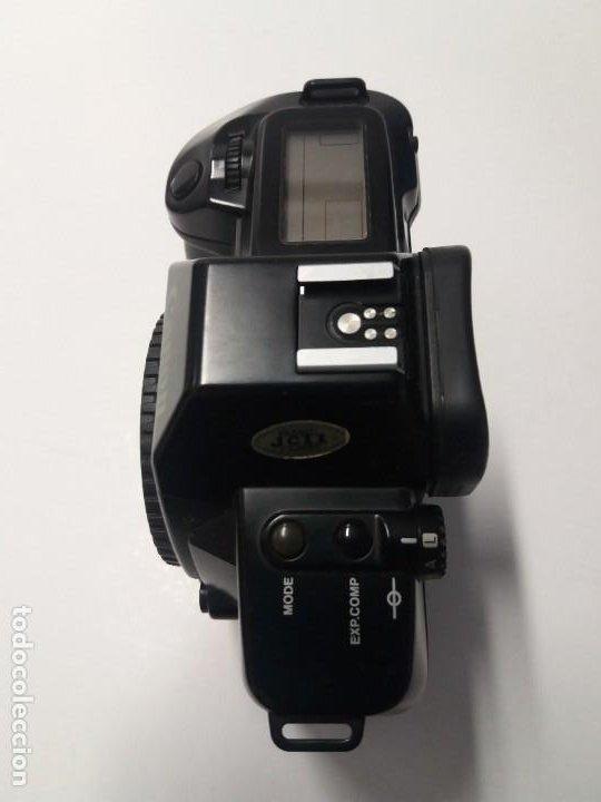 Cámara de fotos: EXCELENTE CAMARA CANON EOS 650 DE FINALES DE LOS 80´s - Foto 6 - 194342920