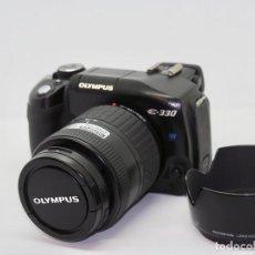 Appareil photos: OLYMPUS E330+14-45MM. Lote 197315726