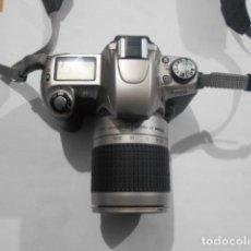 Appareil photos: CAMARA NIKON F65, DOS OBJETIVOS. Lote 197419415