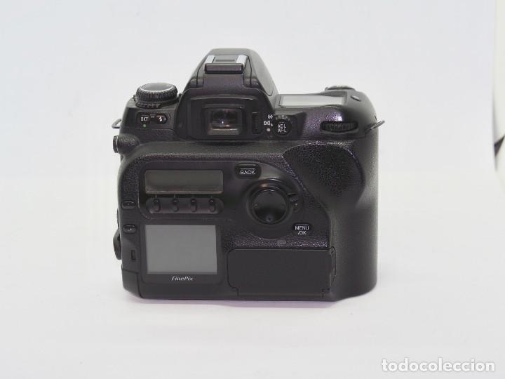 Cámara de fotos: Fujifilm S2pro - Foto 2 - 197655870