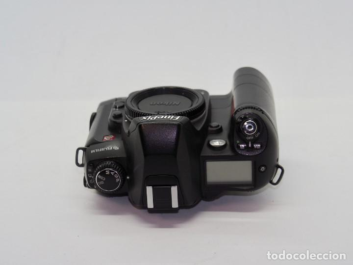 Cámara de fotos: Fujifilm S2pro - Foto 3 - 197655870