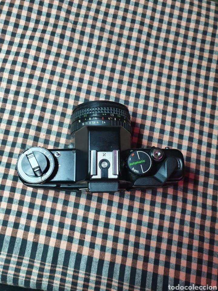 Cámara de fotos: Cámara, practica, B 100, electronic, reflex - Foto 2 - 199473521