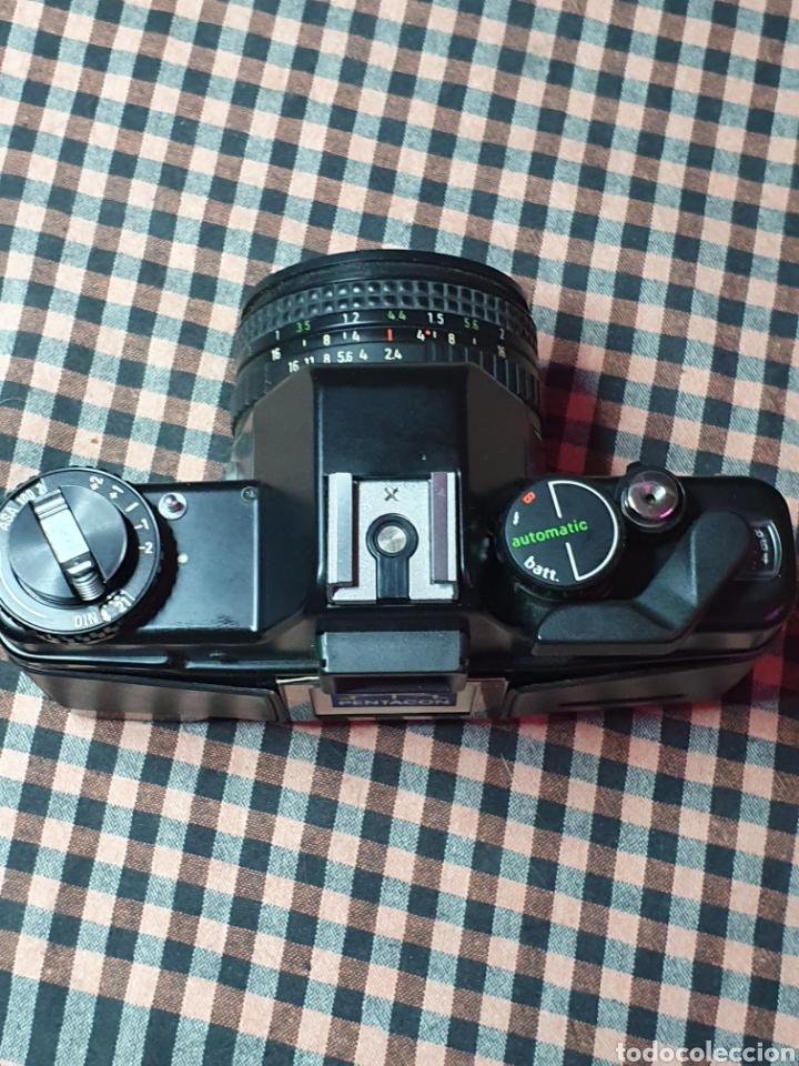 Cámara de fotos: Cámara, practica, B 100, electronic, reflex - Foto 3 - 199473521