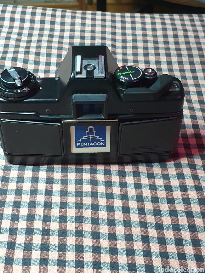 Cámara de fotos: Cámara, practica, B 100, electronic, reflex - Foto 4 - 199473521