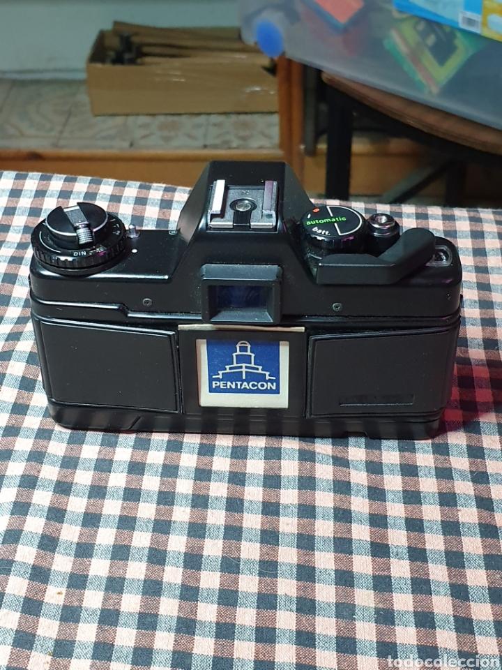 Cámara de fotos: Cámara, practica, B 100, electronic, reflex - Foto 5 - 199473521