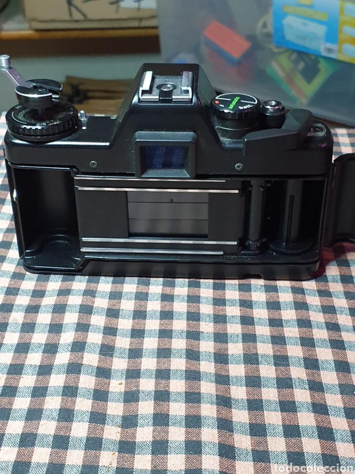 Cámara de fotos: Cámara, practica, B 100, electronic, reflex - Foto 8 - 199473521