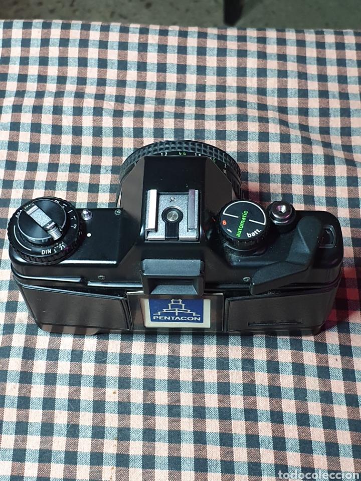Cámara de fotos: Cámara, practica, B 100, electronic, reflex - Foto 9 - 199473521