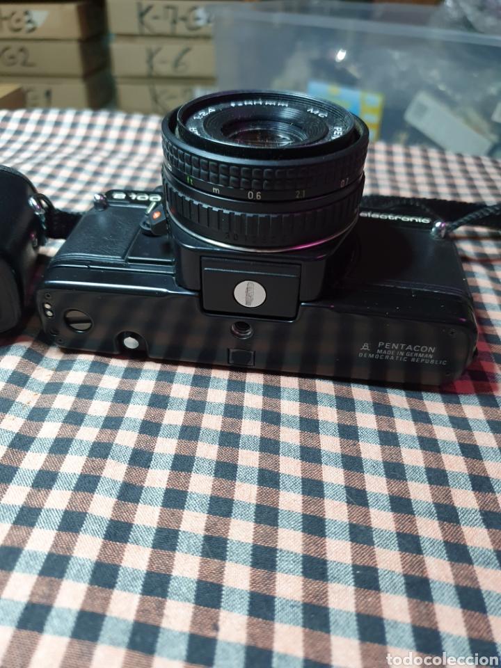 Cámara de fotos: Cámara, practica, B 100, electronic, reflex - Foto 11 - 199473521