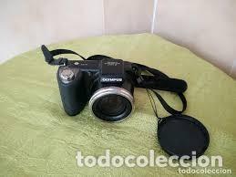 Cámara de fotos: Camara de fotos olympus 15xptical zoom wide,sp-600uz image stabilization 12 megapixel,tarjeta de 2gb - Foto 3 - 206506907
