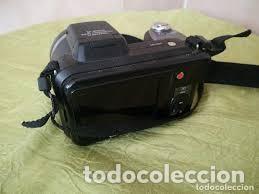 Cámara de fotos: Camara de fotos olympus 15xptical zoom wide,sp-600uz image stabilization 12 megapixel,tarjeta de 2gb - Foto 4 - 206506907