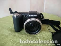 Cámara de fotos: Camara de fotos olympus 15xptical zoom wide,sp-600uz image stabilization 12 megapixel,tarjeta de 2gb - Foto 5 - 206506907