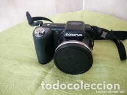 Cámara de fotos: Camara de fotos olympus 15xptical zoom wide,sp-600uz image stabilization 12 megapixel,tarjeta de 2gb - Foto 6 - 206506907