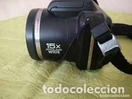 Cámara de fotos: Camara de fotos olympus 15xptical zoom wide,sp-600uz image stabilization 12 megapixel,tarjeta de 2gb - Foto 7 - 206506907