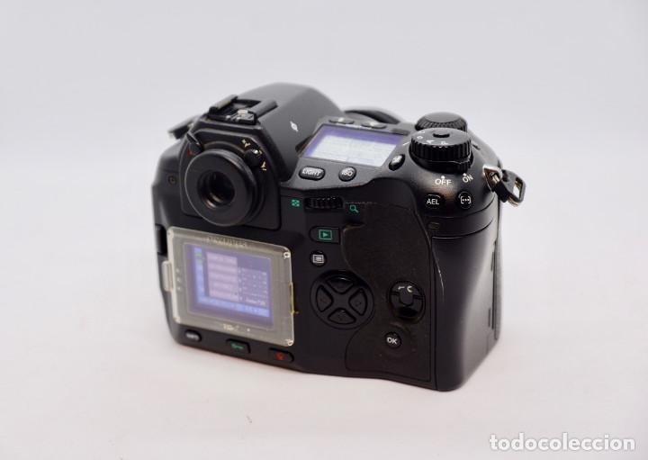 Cámara de fotos: Olympus E1+Olympus 14-42mm - Foto 2 - 206992418