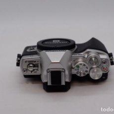 Cámara de fotos: OLYMPUS O-MD EM-10 MK-III, CUERPO. Lote 206993627