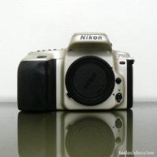 Cámara de fotos: CUERPO CAMARA NIKON F50 REFLEX ANALOGICA (REF OP 09). Lote 207015528
