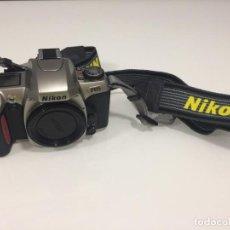 Cámara de fotos: CAMARA NIKON F65. Lote 207061045