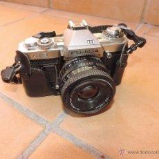 Câmaras de fotos: CAMARA REFLEX FUJICA. Lote 208183100