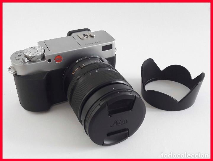 LEICA DIGILUX 3 + OBJETIVO LEICA D 14-50 MM ASPH (F2.8-F3.5) + ACCESORIOS (Cámaras Fotográficas - Réflex (autofoco))
