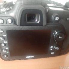 Cámara de fotos: NIKON 7100 EN VENTA. Lote 210300935