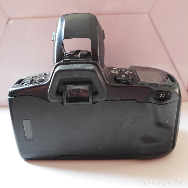 Cámara de fotos: CAMARA DE FOTOS MINOLTA DYNAX 500SI CON OBJETIVO MINOLTA 35-70 MM - Foto 3 - 211671149