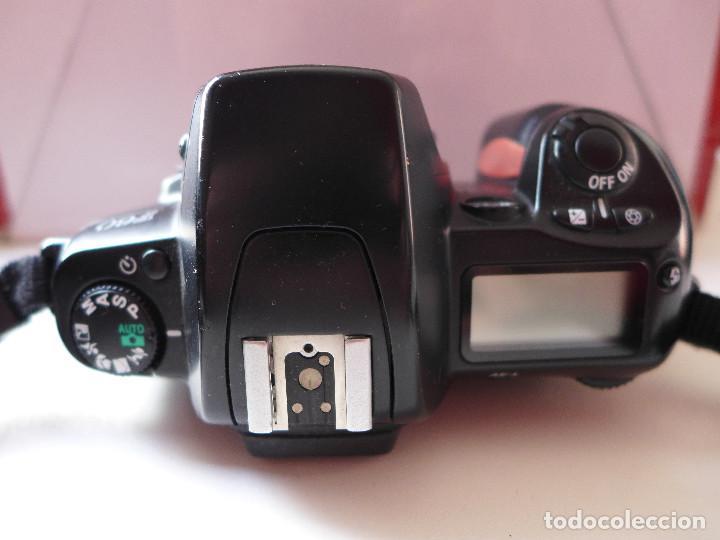 Cámara de fotos: CUERPO DE NIKON F60 - Foto 3 - 211672514